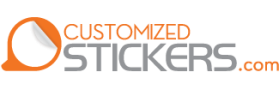 Customized Stickers & Labels for Your Business or Event Designed, Printed & Shipped to Your Door